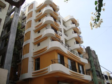 Rite Golden Crest, Borivali East