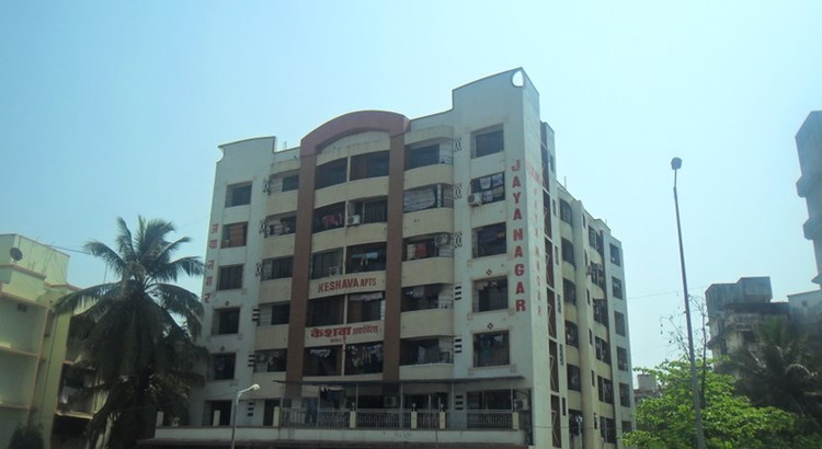 Keshava Apartment