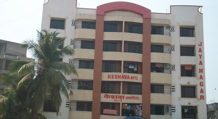 Keshava Apartment 12th March 2010