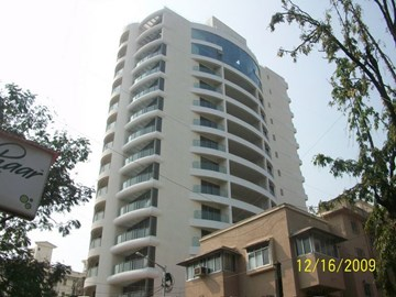 Fortune Enclave, Khar West