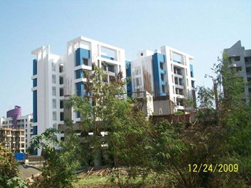Siddhivinayak Residency, Thane West