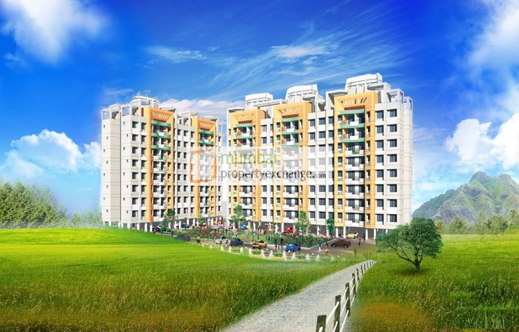 2 BHK apartment for Sale in NG Paradise, Mira Road