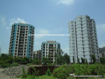 Kishor Park, Thane West
