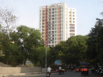 Mahavir Milestone, Thane West