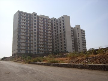 Piccadilly Condos V, Goregaon East
