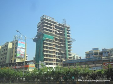 Nakshtra Tower, Mira Road