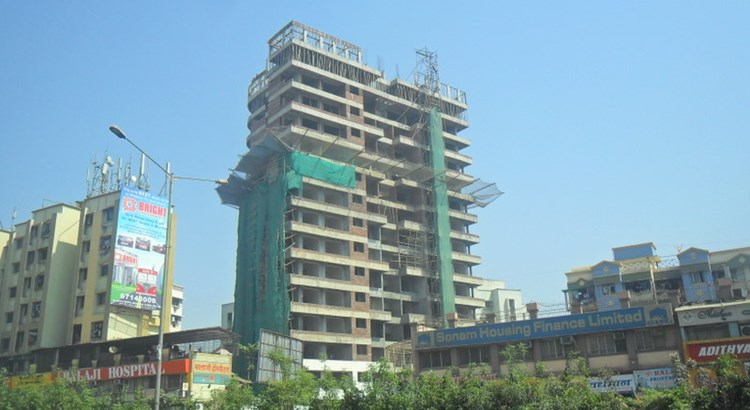 Nakshtra Tower 12th March 2011