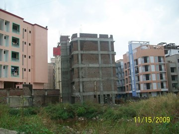 Kamalnath Residency, Nerul