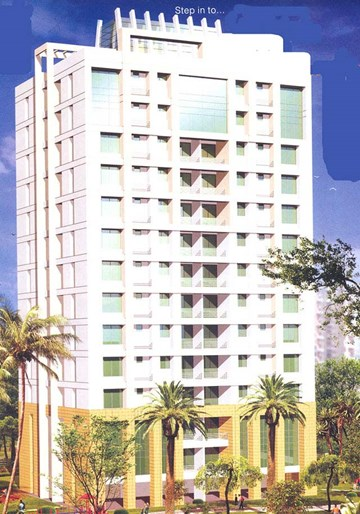 Pride Paradise, Thane West