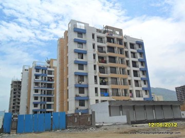 Pride Residency, Thane West