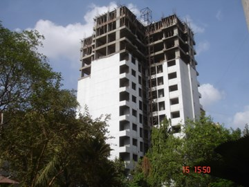Jaydeep Park, Thane West