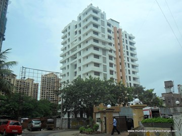 Dattani Shelter, Goregaon West