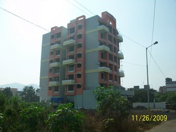 Nilgiri Heights, New Panvel