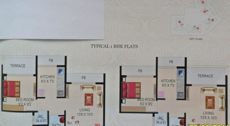 Silver Star Floor Plan