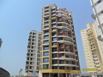 Nivaan Heights, Kharghar