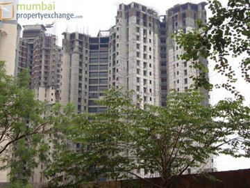 City Of Joy II, Mulund West