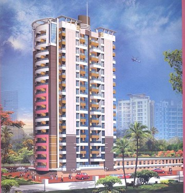 Solitire Heights, Mira Road