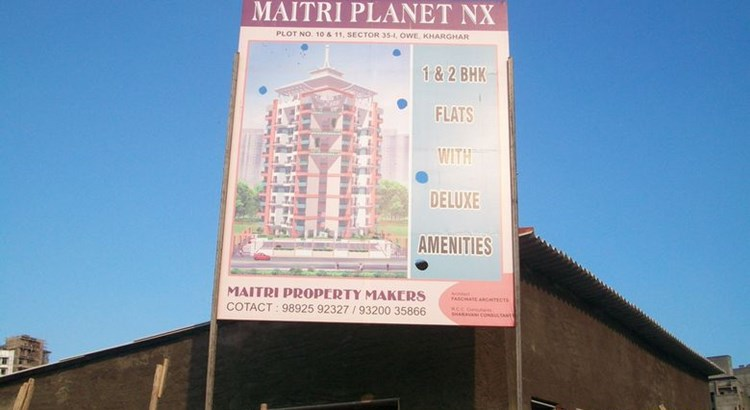 Maitri Planet 21 Nov 2009