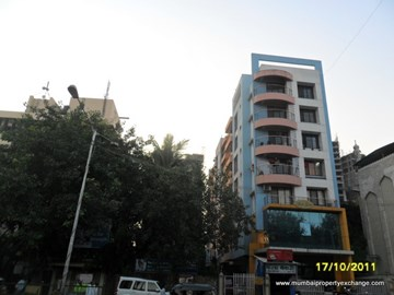 Arch Gold Apartment, Kandivali West