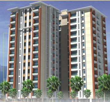 Kripa Heights, Borivali West