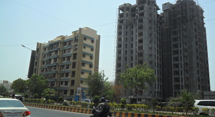 Kripa Heights 14 April 2013