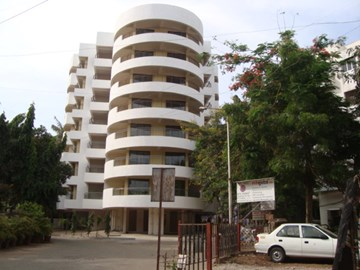 Silver Arch, Andheri East