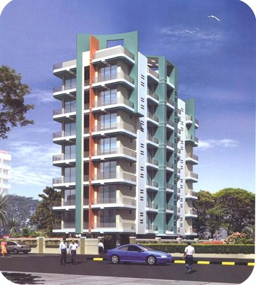 Nirav Apartment, Kandivali East