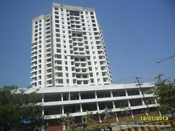 Kaveri Heights, Thane West