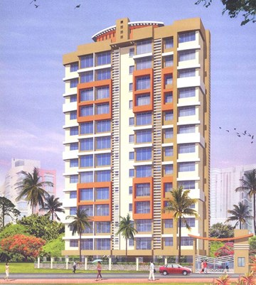 Comfort Apartment, Andheri East