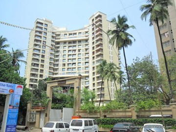 Pearl Heights, Andheri West