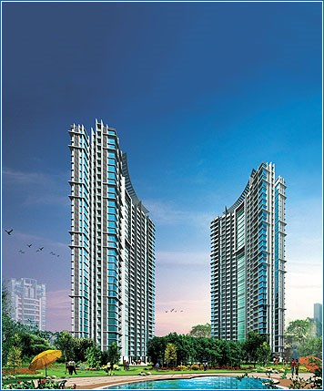 Orchid West View, Goregaon West