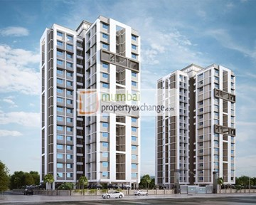 Unnathi Woods, Thane West