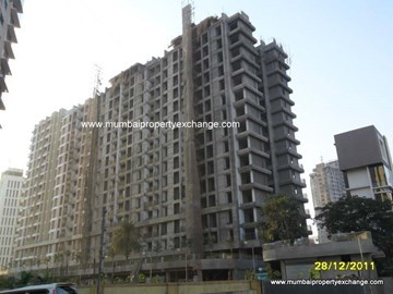 Coral Heights, Thane West