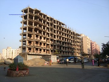 Aasmi Plaza, Mira Road