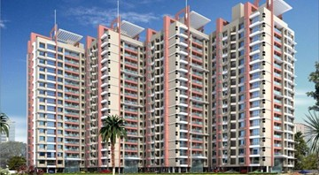 Sudarshan Sky Garden, Thane West