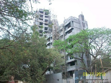 Rite Galaxy, Borivali West