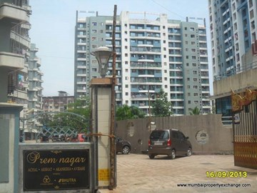 Akanksha Towers, Mira Road
