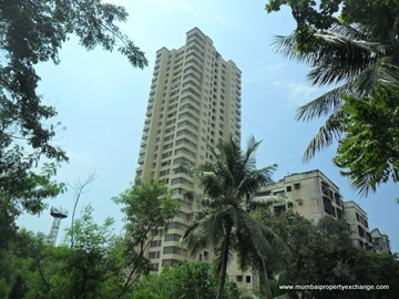 Sejal Tower, Goregaon West