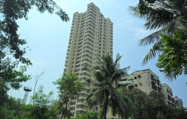 Sejal Tower 8th Oct 2011