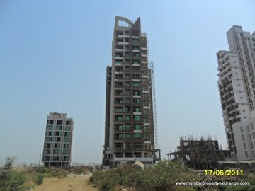 Green Height, Kharghar