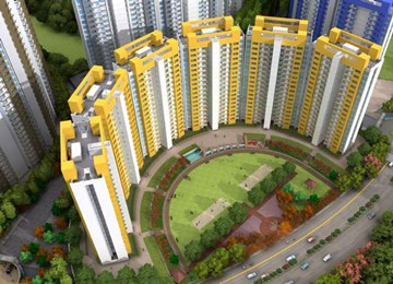Lodha Splendora Phase  I, Thane West