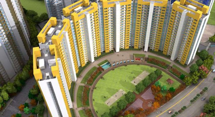 Lodha Splendora Phase  I