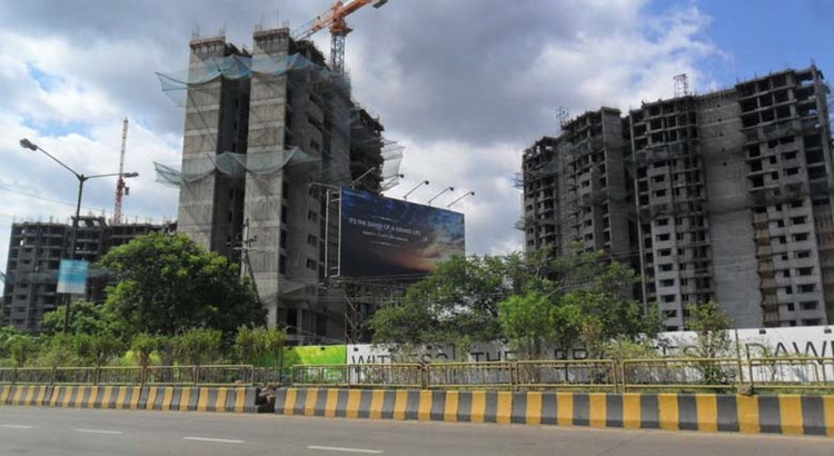 Lodha Splendora Phase  I 12 June 2012