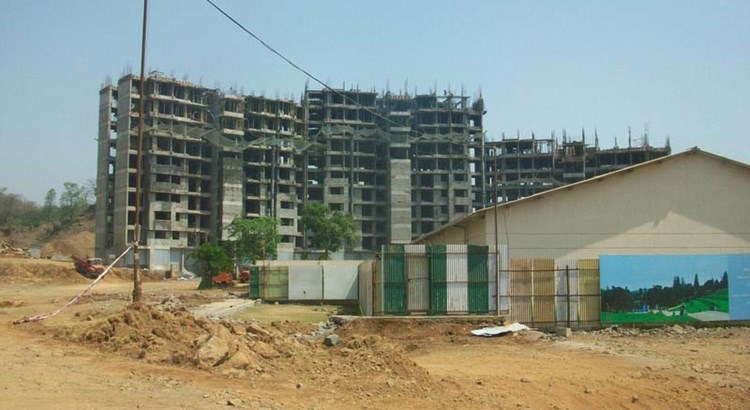 Lodha Splendora Phase  I 14th April 2010