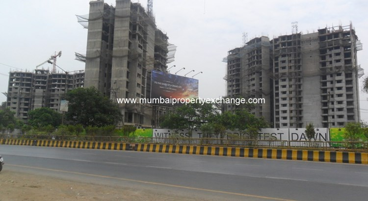 Lodha Splendora Phase  I 22.5.2012