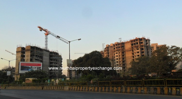Lodha Splendora Phase  I 27 Dec 2011