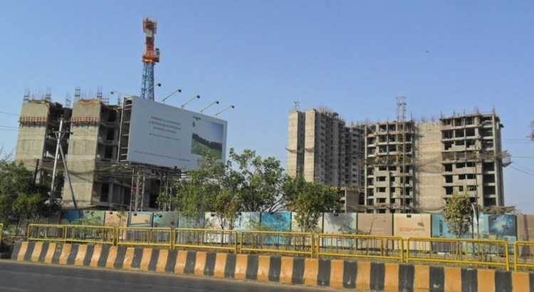 Lodha Splendora Phase  I 2nd April 2011