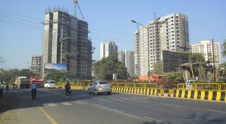 Lodha Splendora Phase  I 4 Jan 2013