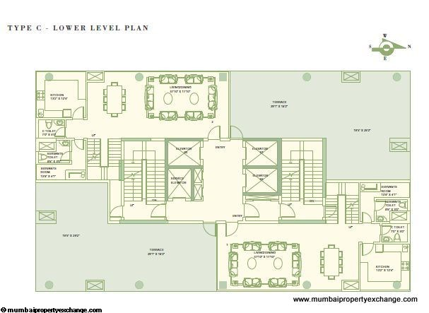 Orbit Haven Floor Plan