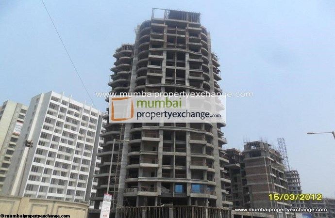 Giriraj Tower 15 March 2012